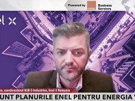 ZF Live. Mirel Jarnea, Enel X România: Sistemele fotovoltaice pot reduce factura la energie a unei companii cu până la 40-50%. Pentru 1 MW instalat, preţurile sunt între 650.000 de euro şi 800.000 de euro, în funcţie de timpul de instalare şi de natura te