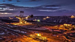 Aprecierea fără precedent a carbonului dublată de gazul scump îngreunează exitul din cărbuni. România are însă cel mai ambiţios plan de a renunţa la lignit, dar nicio strategie concretă