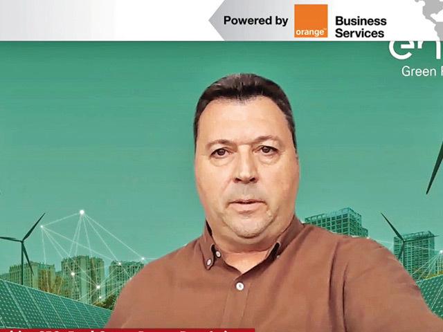 ZF Live. Florin Gheorghiu, Enel Green Power România: Vrem să creştem de câteva ori capacitatea noastră în eoliene şi solare. Piaţa are nevoie acută de energie