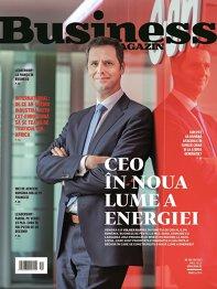 Ce puteţi citi în noua ediţie a Business Magazin: Planurile unuia dintre cei mai puternici executivi din noua lume a energiei şi cum străzile tot mai aglomerate din Africa ar putea fi o problemă pentru Dacia