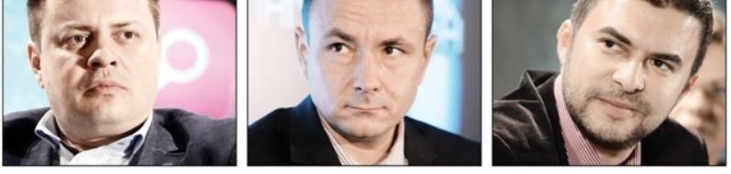 Călin Fusu preia 20% din aplicaţia mobilă Clever Taxi