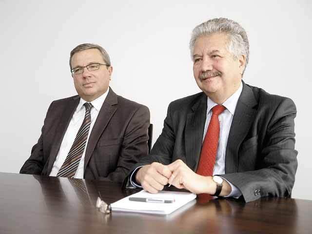 Austriecii de la S&T vor să cumpere furnizorul local de soft şi soluţii IT Quality Business Solutions