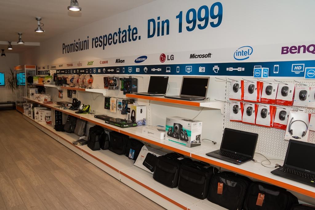 """Oktal.ro, unul dintre primele magazine online IT&C din România, în faliment. """"Nu există posibilitatea redresării activităţii"""". Site-ul afişează acum ofertele cel.ro"""