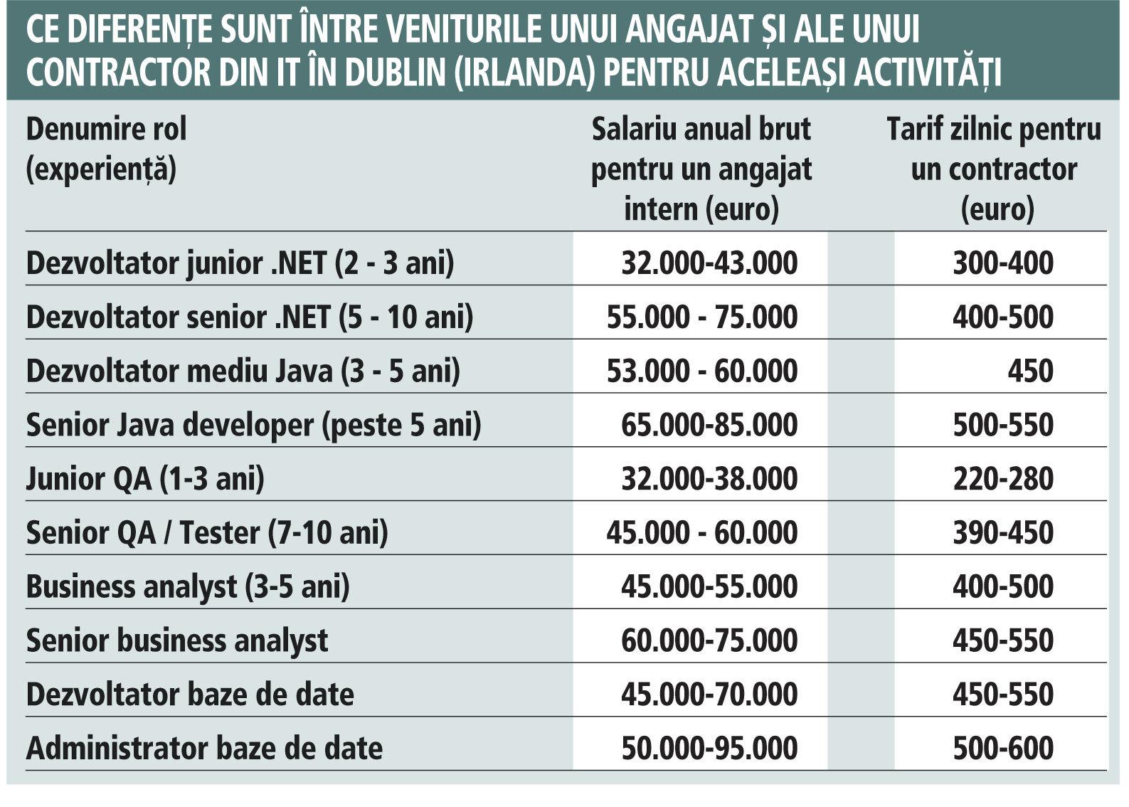 Ionuţ Scripcaru, consultant IT: Cum e mai bine pentru un IT-ist: să lucreze în România sau în străinătate?