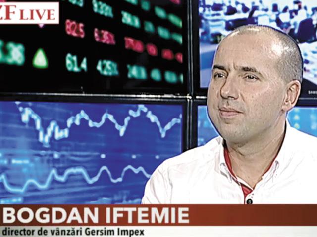 VIDEO ZF Live. Bogdan Iftemie, Gersim: Piaţa de smartphone-uri, plus 20%. Cel mai mare distribuitor de mobile se îndreaptă spre afaceri de 200 de milioane de euro în acest an