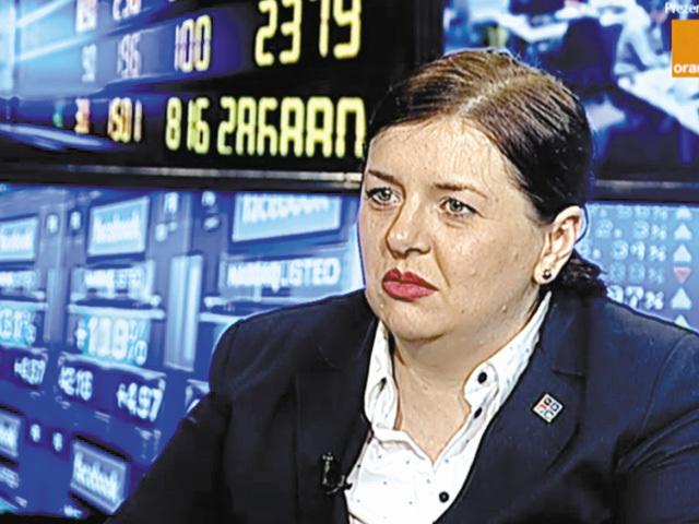 VIDEO ZF LIVE. Valerica Dragomir, ANIS: Cererea internă pentru soft şi servicii IT a ajuns la 40% din piaţă, de la 5% în urmă cu 15 ani