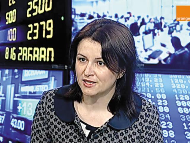 ZF LIVE. Ioana Arsenie: Digitalizarea este un trend pe care ar trebui să nu-l ignore niciun antreprenor