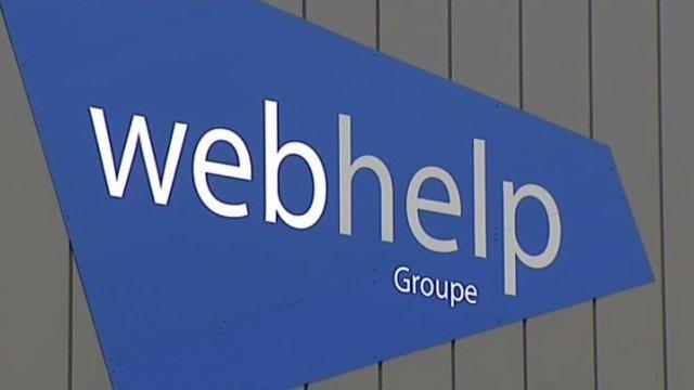 Francezii de la Webhelp deschid un centru la Iaşi în clădirea lui Gheorghe Iaciu
