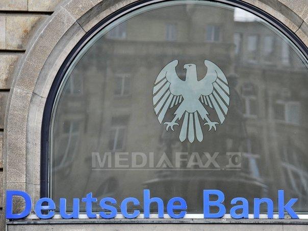 """Deutsche Bank caută studenţi ai facultăţilor de IT&C pentru """"şcoala de Java"""""""
