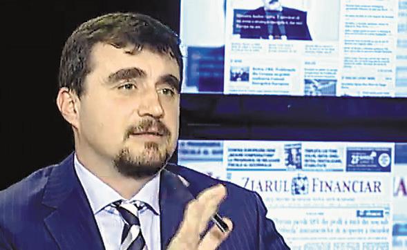 """Jurnalist FT: """"Nu ştie nimeni la Londra ce puternic este IT-ul românesc. Promovaţi-vă mai bine!"""""""