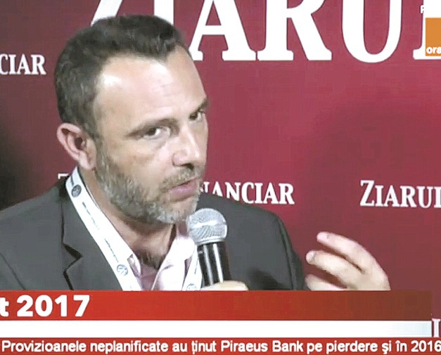 ZF Live special de la ICEEFEST. Constantine Kamaras, preşedinte al boardului de directori, Asociaţia IAB Europe: Majoritatea banilor din publicitatea online merg către duopolul Facebook-Google şi în Balcani. Rolul furnizorilor de conţinut de calitate este critic pentru societate