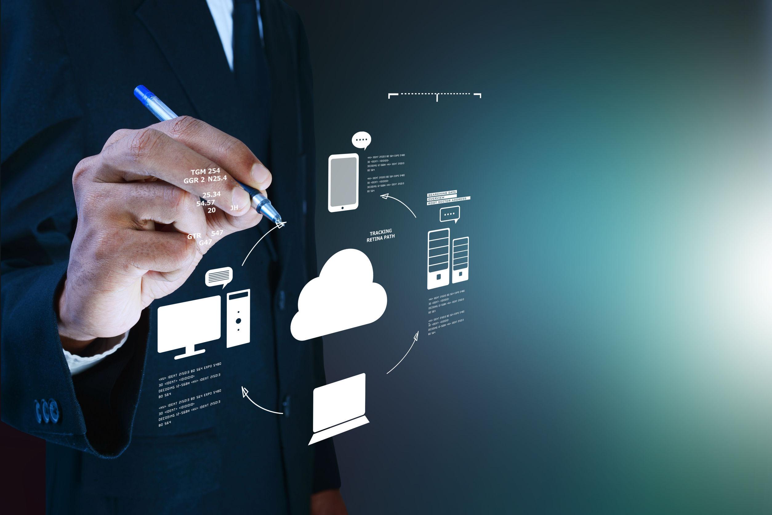 Alexandru Radu, Arggo Consulting: În ultimul an 80% dintre clienţii noi au ales soluţiile cloud.