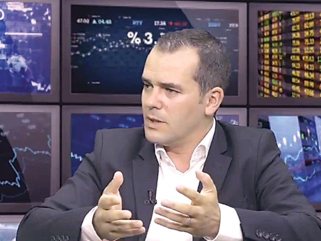 ZF Live. Teodor Blidăruş, CEO & Co-Founder FintechOS şi Managing Partner Softelligence: În 10 luni Fintech OS a ajuns la venituri de peste un milion de euro. Suntem aproape să atragem o investiţie semnificativă