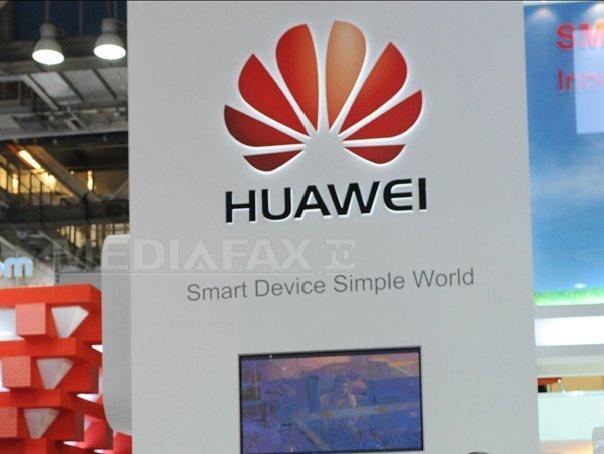 Huawei doboară Apple pe piaţa globală şi devine al doilea cel mai mare producător de smartphone-uri din lume