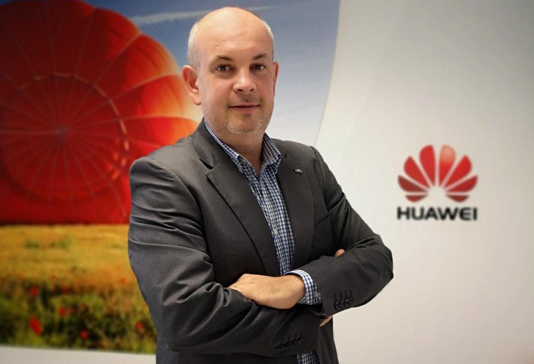 Huawei Consumer Business Group România l-a recrutat pe Călin Clej, fostul director de marketing regional al PepsiCo
