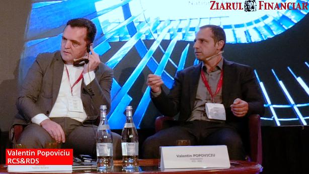 VIDEO. Giganţii din telecom explică de ce vor instala zeci de mii de antene noi de telefonie mobilă pentru a oferi 5G în România