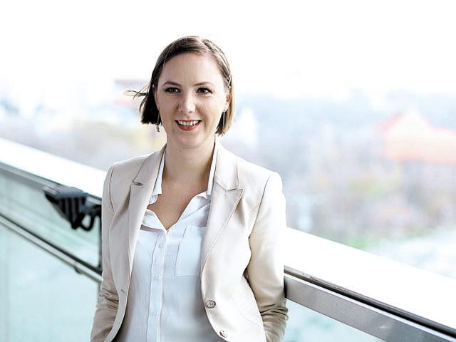 Irina Matea, Orange: Ambiţia noastră este ca robotul software dezvoltat de noi să ajungă să înţeleagă întrebările puse liber de clienţi