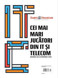 Anuarul ZF Cei mai mari jucători din IT şi telecom 2018 - varianta e-paper