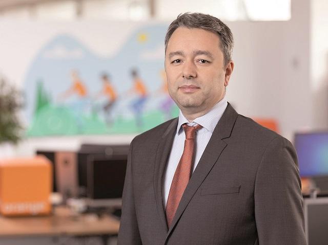 VIDEO. Florin Popa, director B2B, Orange: Criza a accelerat migrarea companiilor către soluţii de IT achiziţionate pe baza unui abonament