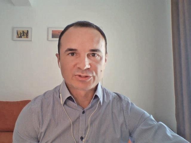 ZF Tech Day. Bogdan Pismicenco, director de vânzări Kaspersky: Piaţa locală a soluţiilor de securitate IT va continua să crească cu minimum 10%