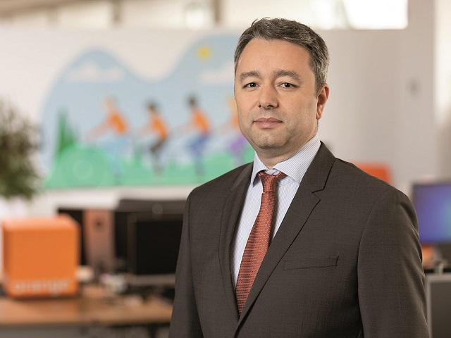 ZF Tech Day. Florin Popa, business to business director Orange România: Vânzările de soluţii IT&C au urcat cu 50% după nouă luni din 2020, cea mai mare creştere fiind pe segmentul soluţiilor de securitate cibernetică