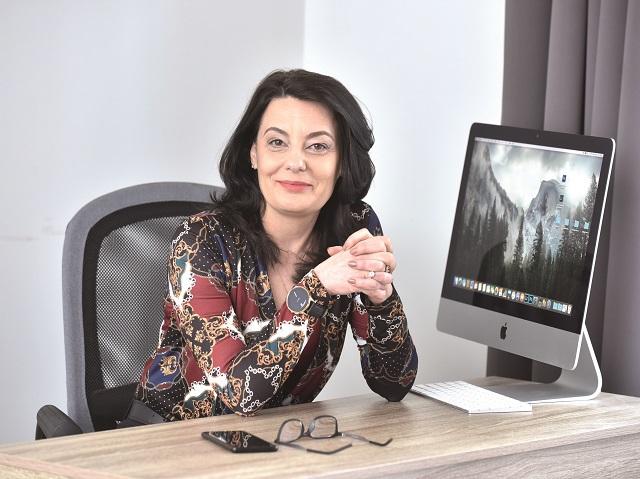 """Gabriela Mechea, director executiv ANIS: Vrem să atragem 380 de angajaţi din companiile locale de IT în cadrul programului TechTalent Growth. """"Cele mai multe solicitări au fost pentru specializările DevOps şi Web Design, dar de la începutul anului avem un interes crescut pentru DPO, Baze de Date şi Java"""""""