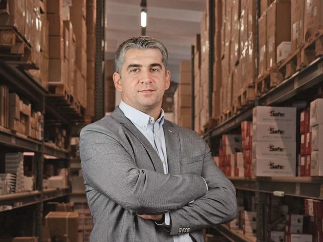 Sorin Felea, director Atu Tech: Aproximativ 0,5 mil. euro vor fi investiţi în brandul propriu de produse de securitate Safer. Vom deschide şi un showroom dedicat acestui brand. Compania aşteaptă afaceri de circa 14,8 mil. euro la finalul anului 2021, în c
