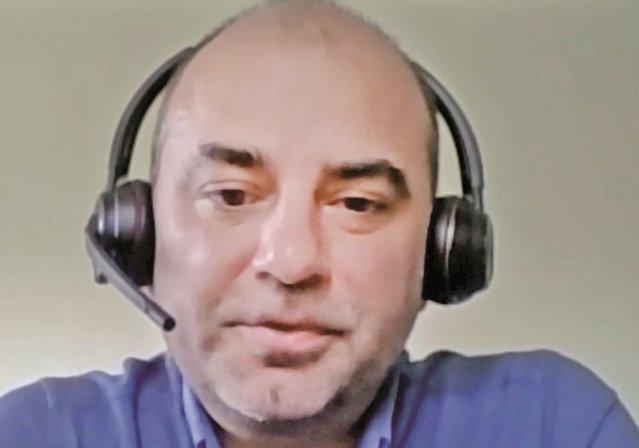 ZF Tech Day. Octavian Vlad, Lasting System: Pandemia a crescut exploziv cererea pentru soluţii de comunicaţii unificate. Anul acesta mizăm pe venituri de 5 mil. euro de pe acest segment