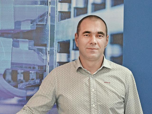 ZF Tech Day. Alexandru Dorobanţu, Datacor: Pandemia a dus la o creştere pe zona de centre de date, a crescut nevoia de transfer de date şi de spaţiu de stocare. Sunt foarte multe proiecte în zona de edge computing – se merge foarte aproape de utilizator cu partea de procesare a datelor