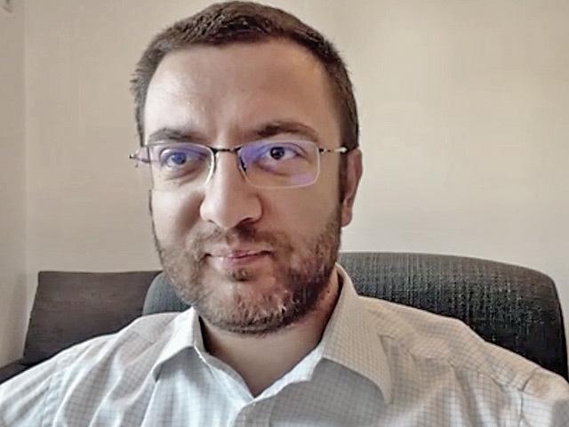 ZF Tech Day. Bogdan Gavril, Axis: Piaţa de camere de supraveghere ajunge la 30 mil. euro în 2021, se simte că şi sectorul public a început să facă achiziţii