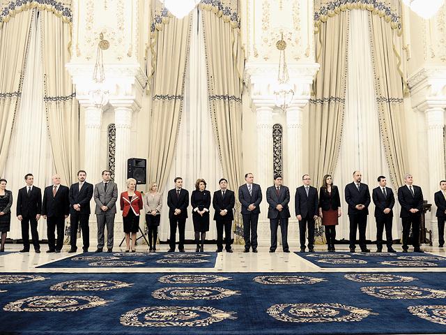 Guvernul Ponta 3 trebuie să livreze pentru PSD rezultate politice şi economice care să-i asigure câştigarea alegerilor