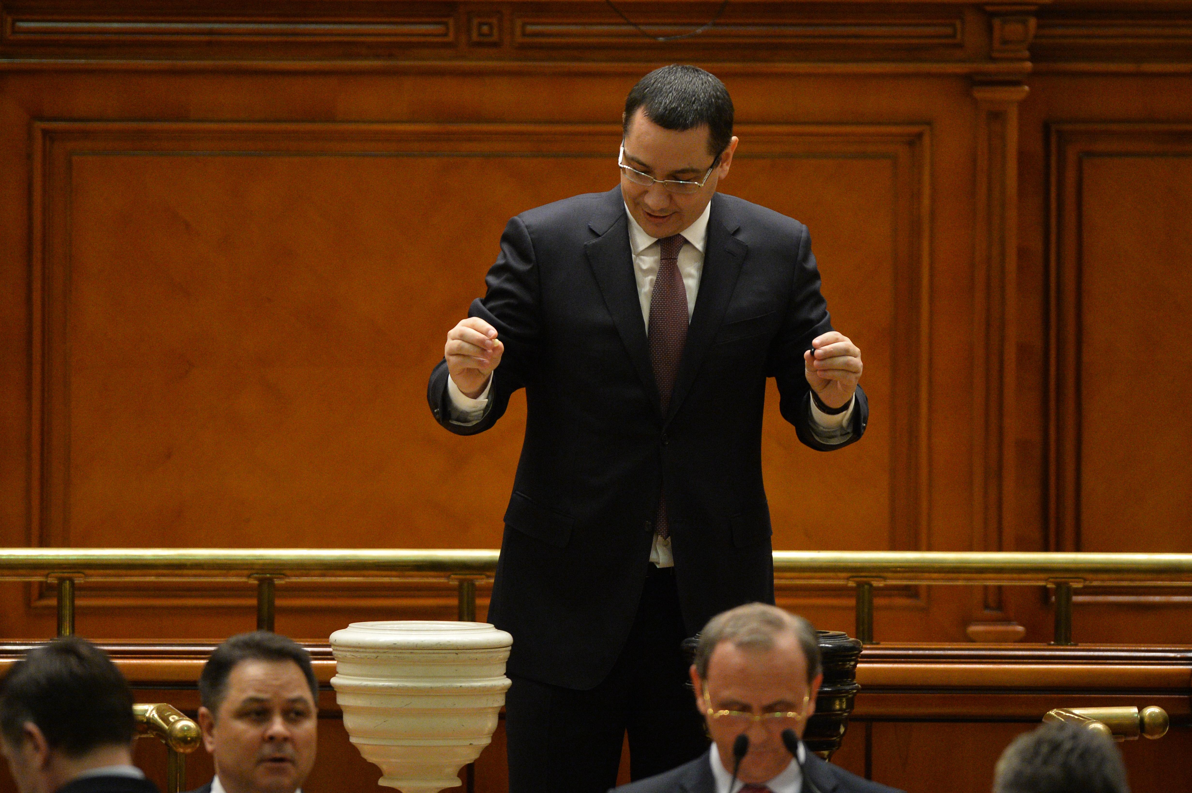 To do list pentru Guvernul Ponta III. Micşoraţi CAS, reduceţi TVA, restructuraţi bugetarii şi faceţi baze de date comune