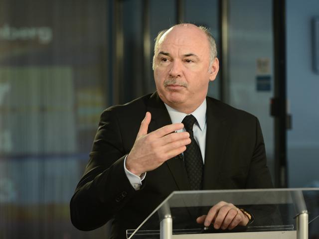 """""""România va atinge în perioada 2018-2019 o nouă fază de boom economic"""""""