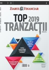 Anuar Top Tranzacţii 2019
