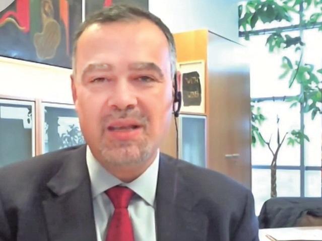 ZF 15 minute cu un antreprenor. Florian Niţu, managing partner Popovici Niţu Stoica & Asociaţii: Cred că sectorul de retail tradiţional va face posibilă o tranzacţie mare în următoarele 12-18 luni