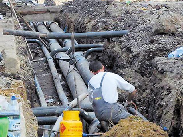 Investiţie de 40 mil. lei pentru extinderea reţelei de apă din judeţul Sălaj