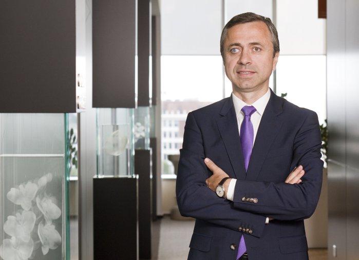 Ionuţ Simion, Country Managing Partner PwC România: Recuperarea economică se produce, dar în  mod cert trebuie susţinută, iar costurile sunt mari. Speranţa stă în fondurile europene