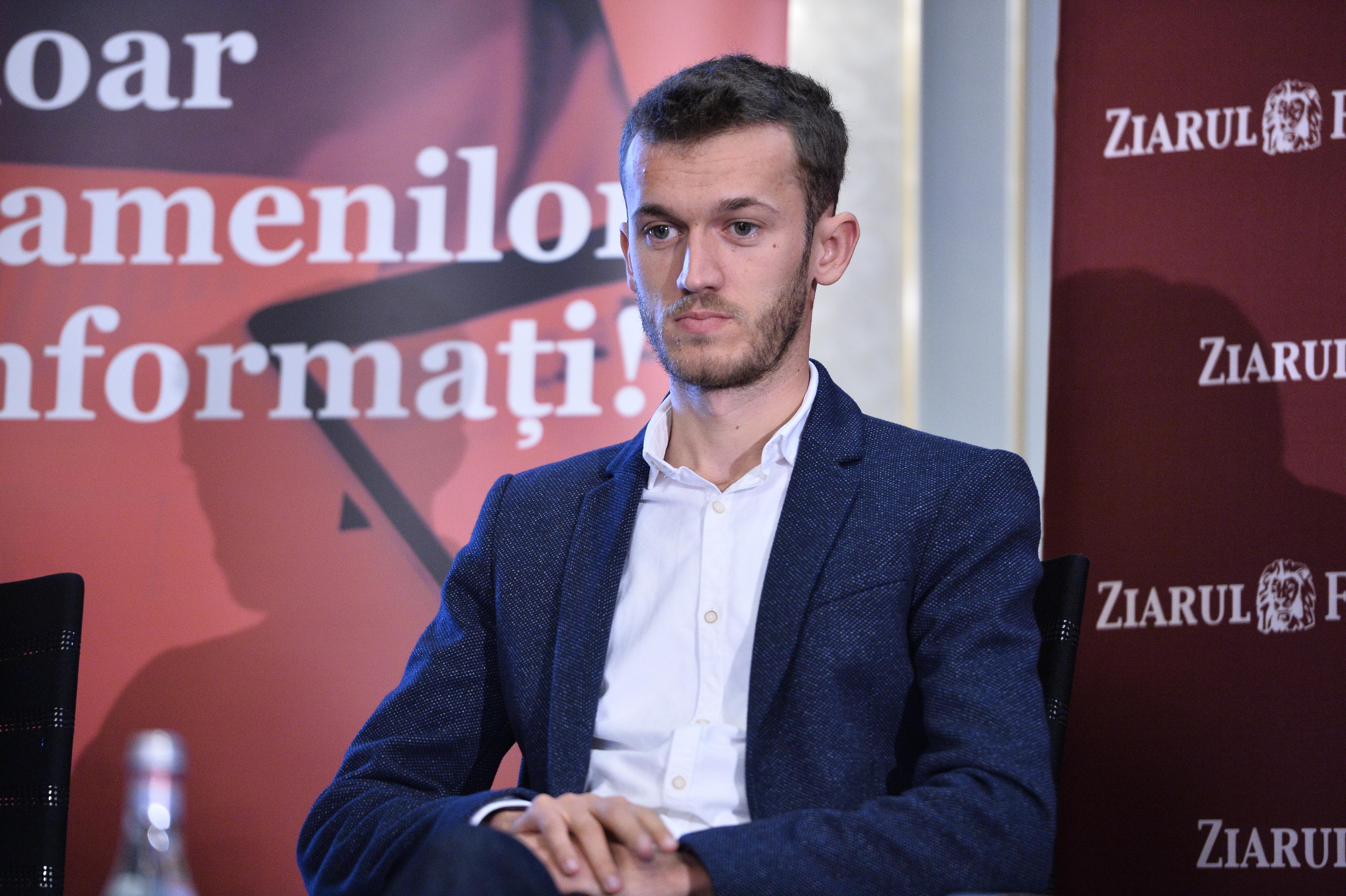 Răzvan Rusu, Proprietar, Dulceaţa lui Răzvan: Sunt mulţi consumatori în România, plus vreo 3 milioane de români afară care consumă branduri româneşti