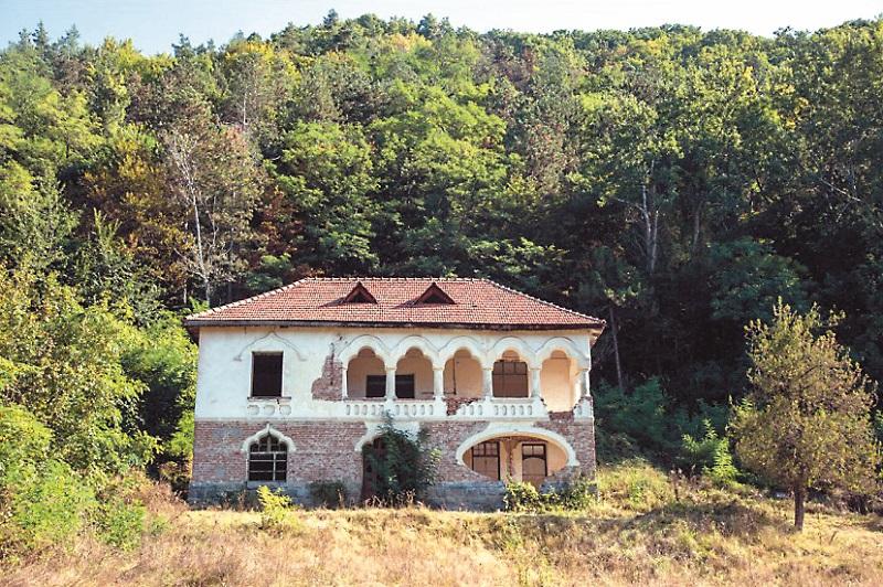 Artmark Historical Estate, deţinută de Constantin Prisecaru, a preluat franciza reţelei imobiliare de lux Sotheby's International Realty Affiliates, parte a casei de licitaţii britanice Sotheby's