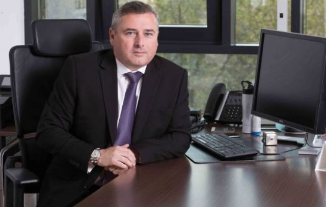 JTI România are un nou director general