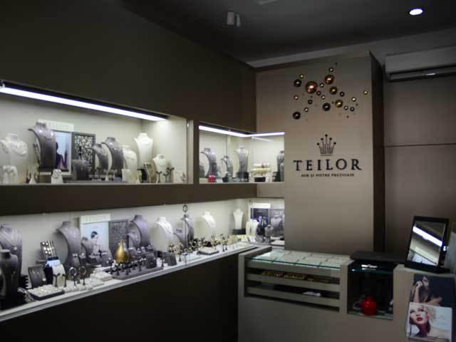 Bijuteria Teilor a deschis patru noi magazine şi continuă creşterea