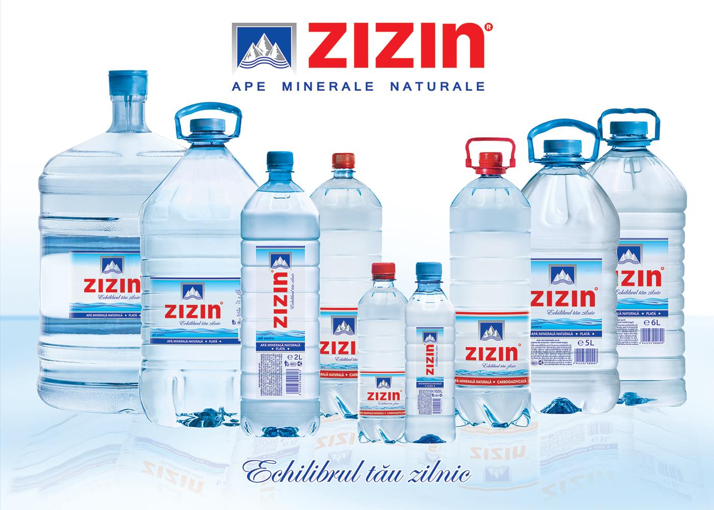 Proprietarii apei minerale Zizin pariază pe o clinică de înfrumuseţare în Bucureşti