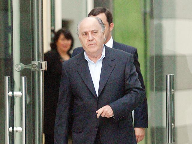 Povestea lui Amancio Ortega, fondatorul Zara. Al doilea cel mai bogat om al lumii face 1 miliard de lei în România cu una dintre cele mai mari marje de profit din piaţă