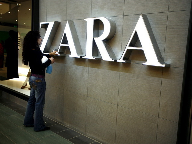 Proprietarul Zara aduce încă un brand şi merge cu el în Băneasa Shopping City