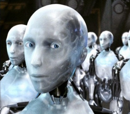 SUA: roboţii unei fabrici chineze vor coase 23 milioane de tricouri pe an