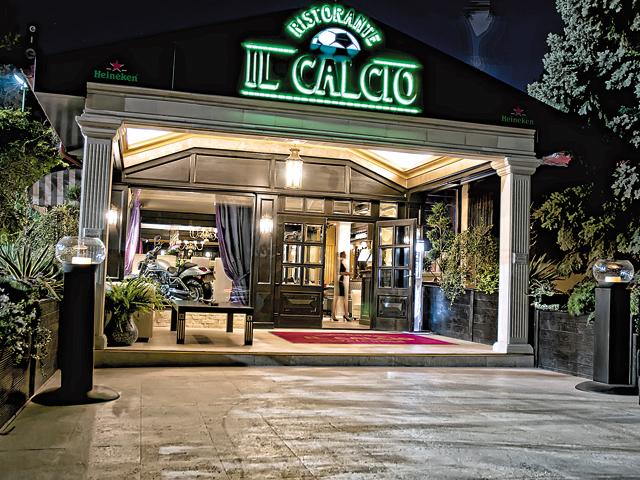Afacerile lanţului de restaurante Il Calcio au trecut de 40 mil. lei după un salt de 20%