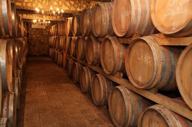 Producătorul de vinuri Domeniile Săhăteni, fondat de către oenologul Aurelia Vişinescu, a încheiat 2017 cu afaceri de peste 2 mil.euro