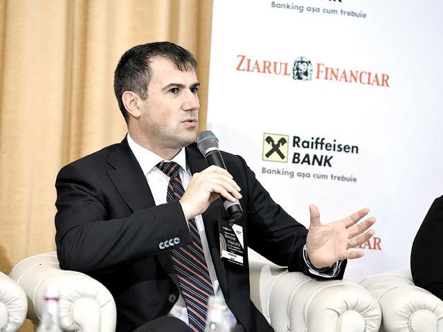 Conferinţă ZF Branduri româneşti. Levente Szell, director general al Agrosel: Sunt lanţuri de magazine care limitează brandurile româneşti