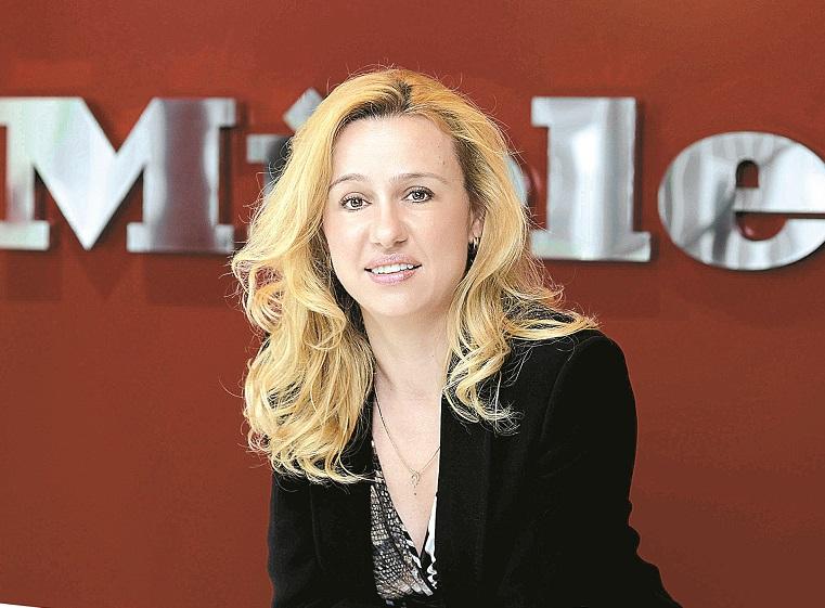 Loredana Butnaru, electrocasnicele de lux Miele: În primele şapte luni din 2018 businessul a crescut cu 25% şi estimăm că avansul se va menţine