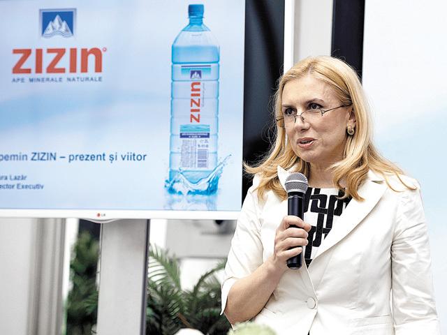 Apemin Zizin, îmbuteliatorul de apă minerală din Braşov, vrea să cumpere un teren de 13.000 de metri pătraţi pentru o nouă fabrică